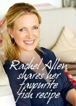 Rachel Allen shares one of her favourites