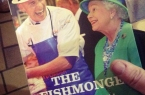The FISHMONGER Launch